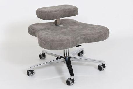 Krzesło rehabilitacyjne do aktywnego siedzenia
